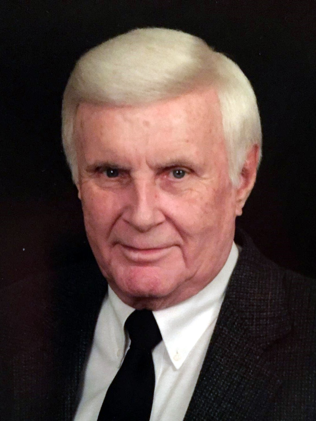 Warren Franklin  Reynolds