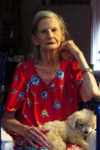Mrs. Treva Yvonne  Cook
