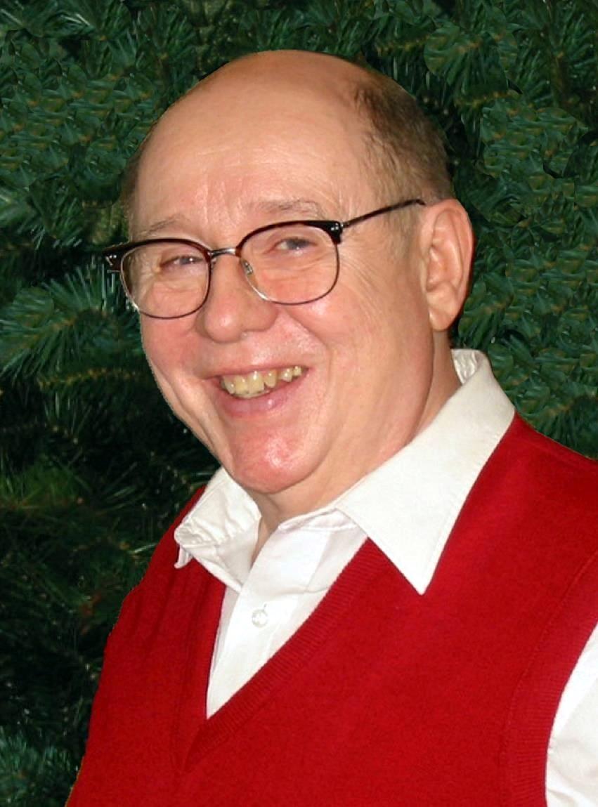 Dr. Joseph E.  Houle