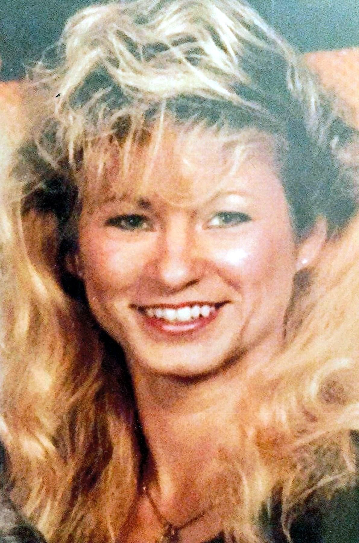 Susan Gail  Hill