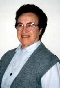 Sr. Mary Louise  Ajuria