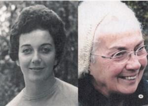 Mrs. Celia Dorothy  Cumming