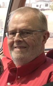 Marvin E.  Sadewasser