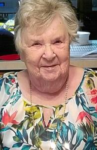 Edna Marie  Bartelt