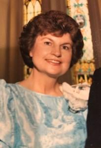 Merille Miller  Joiner