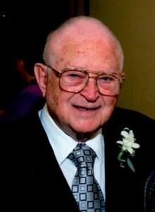 Ernest Kenneth  Daniel