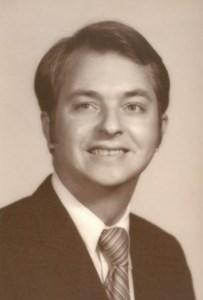"""Warren  """"Bill"""" Bickett  Morgan Jr."""