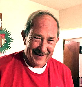 Jerry W.  Albitz