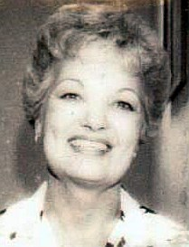 Velma Busby  Baird