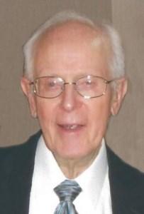 Ralph Irving  Larsen, PhD