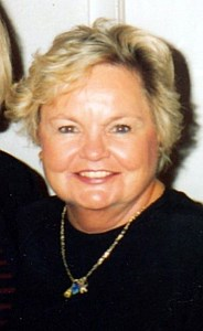 Gloria Lee  Monsey
