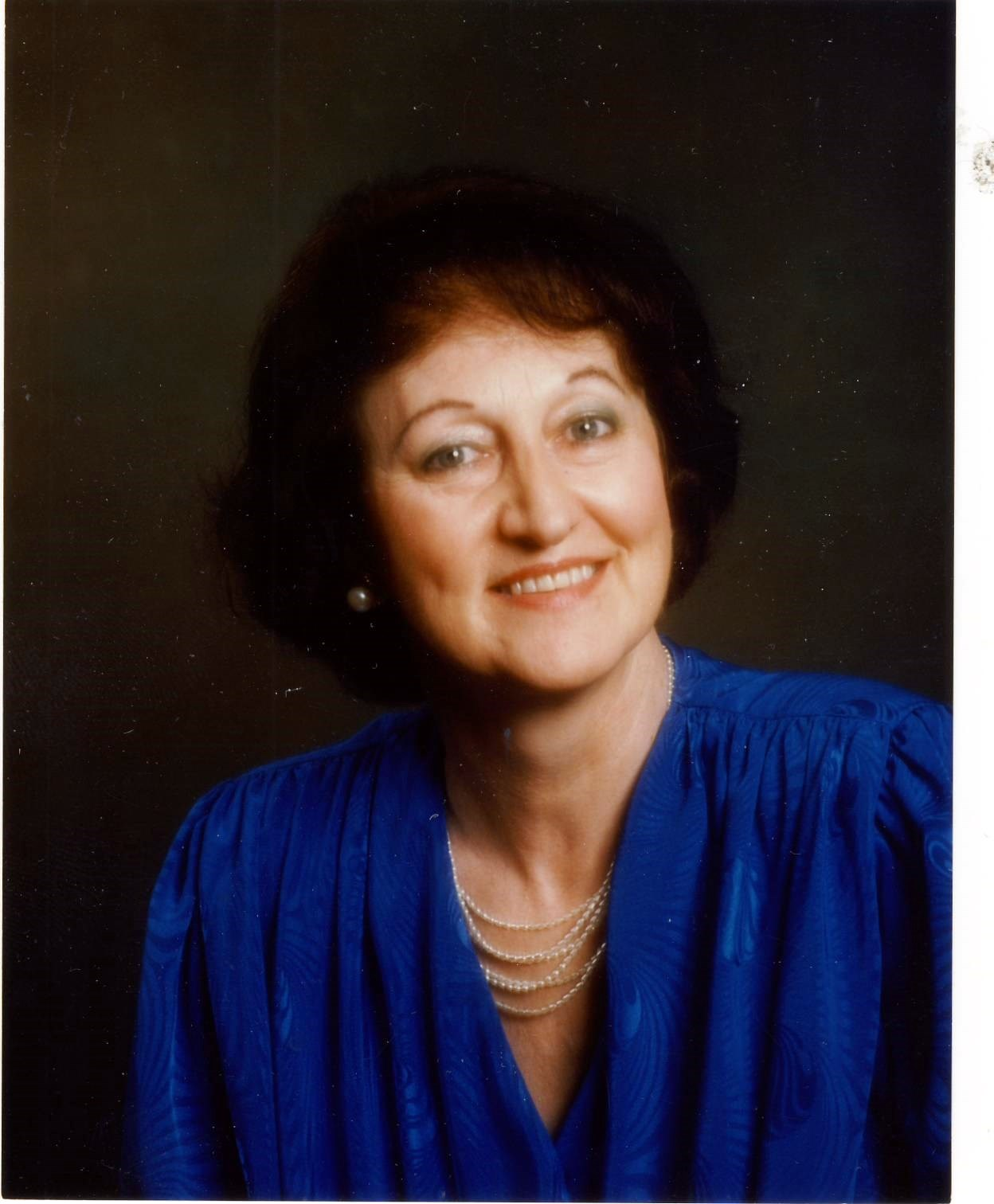 Elaine Janet  Little