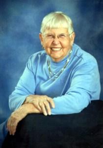 Elaine B.  Leclercq