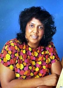 Betty Faye  Walker