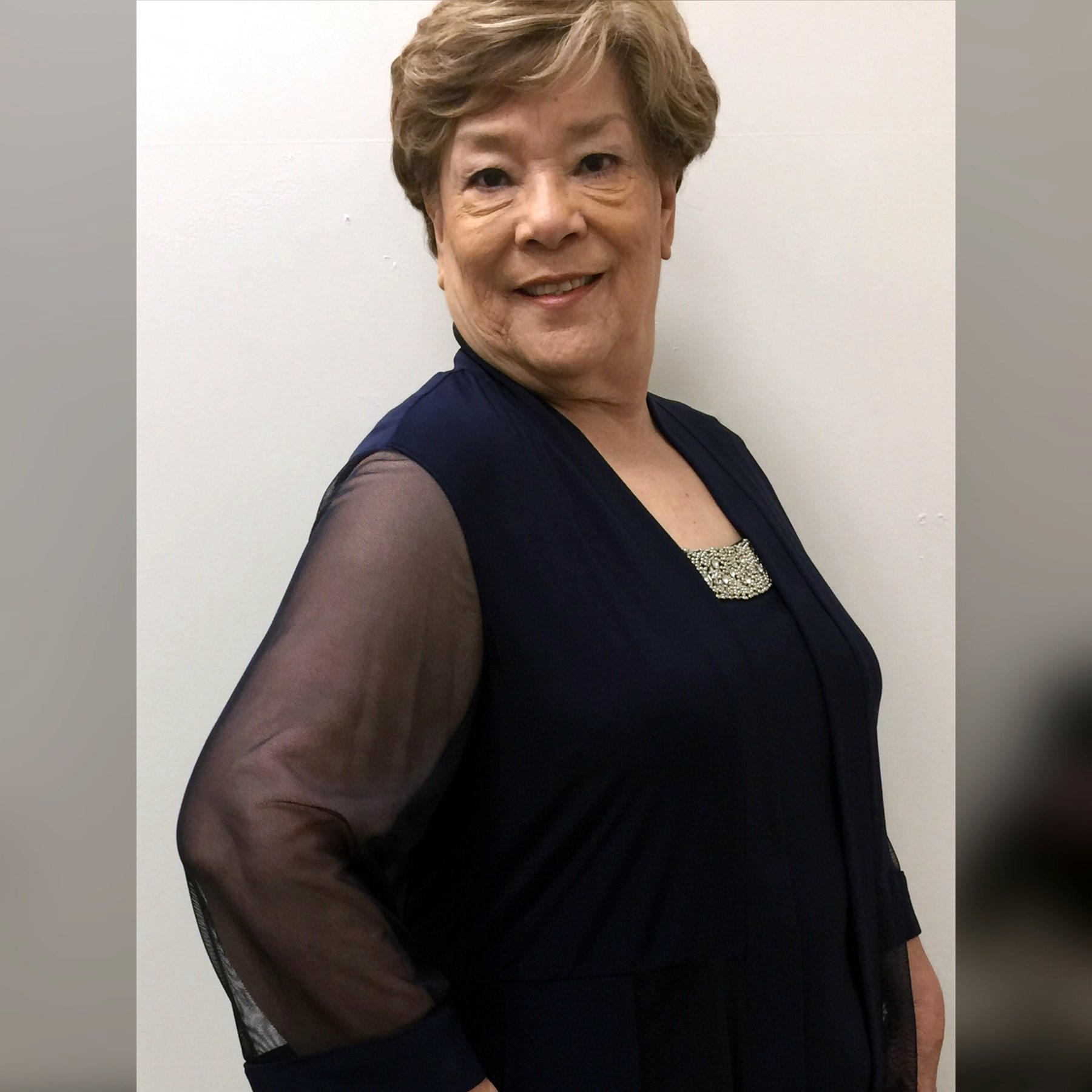 Esmeralda R.  Hinojosa