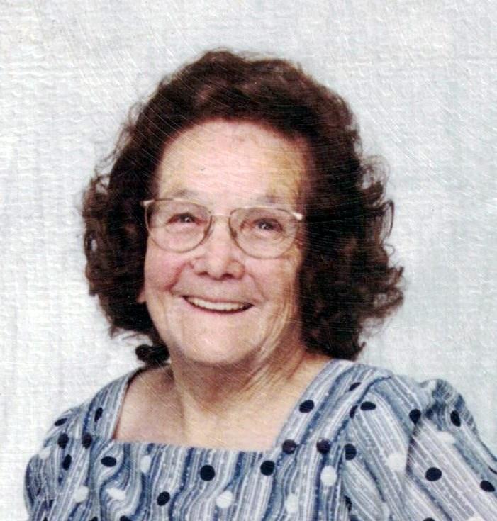 Mary Allene  (Rabon) Styron