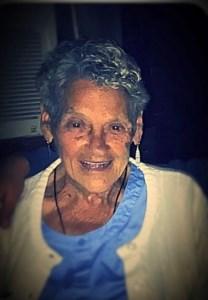 Elizabeth A  Davis