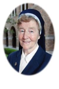 Sister Gertrude  Murphy, CCVI