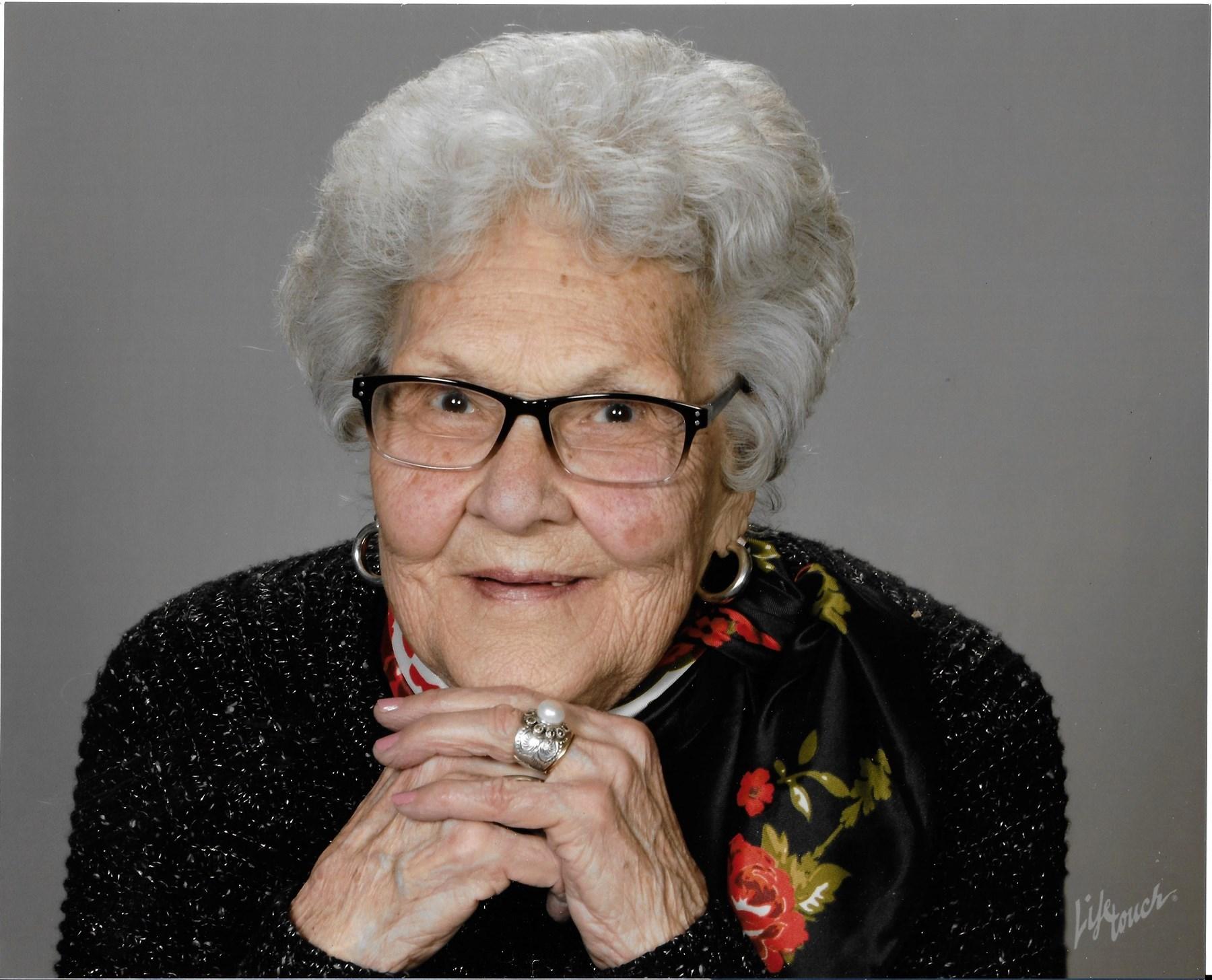 """Barbara """"Barb""""  Bryant"""