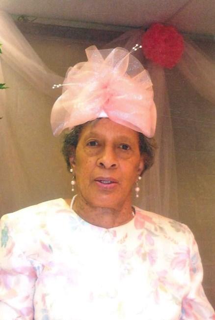 Mrs  Dorothy Oldacre Obituary - Dallas, TX