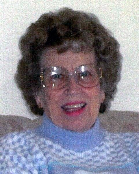 Dorothy Rowene  Hill