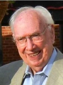 Charles Crump  Cowsert, Jr.