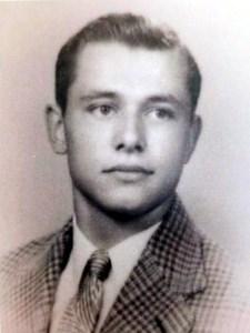 "Bernard ""Bud"" C.   Wenzel"