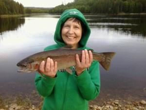 Linda Gail  Waithe