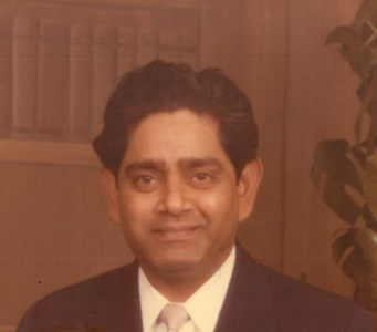 "Sudhangshu ""Ron"" Ranjan  Ghosh"