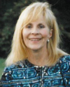 Susan M.  Hutt