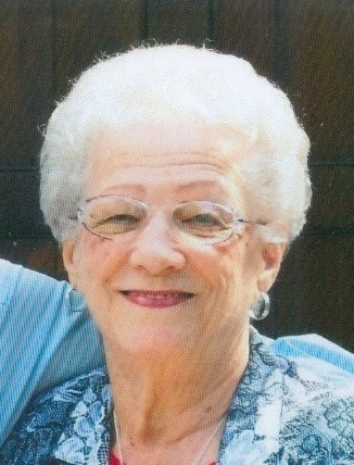 Therese Theriot Picard Obituary - New Iberia, LA