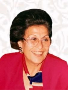 Najat  Janna (née Rafidi)