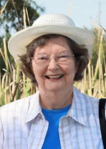 Vicie Hogan  Ruff