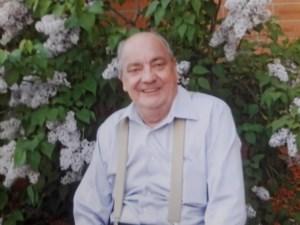 Ronald J.  Zydel