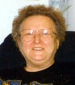 Olga McGilvery