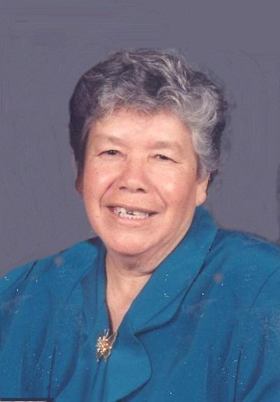 Obituary Of Elizabeth Cervantes