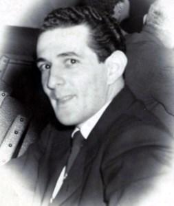 Robert J  Pisani