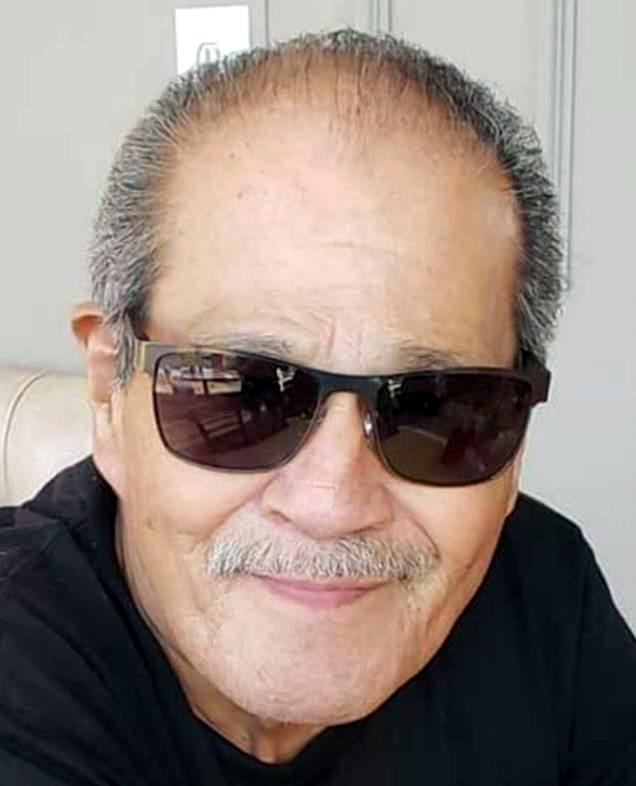Alfred  Guerrero