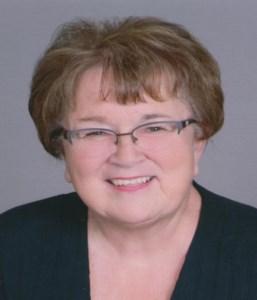 Christine M  Overkamp