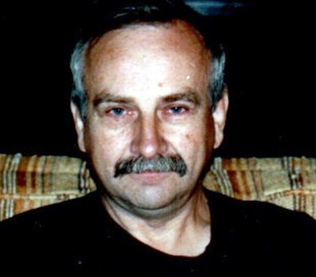 John James  Wegener