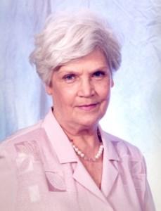Nancy Thomas  Hooker