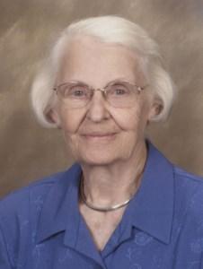 Virginia Blanche  Wolfe