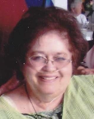 Gwendolyn Sue  Sutton