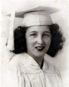 Barbara Mary  Myers