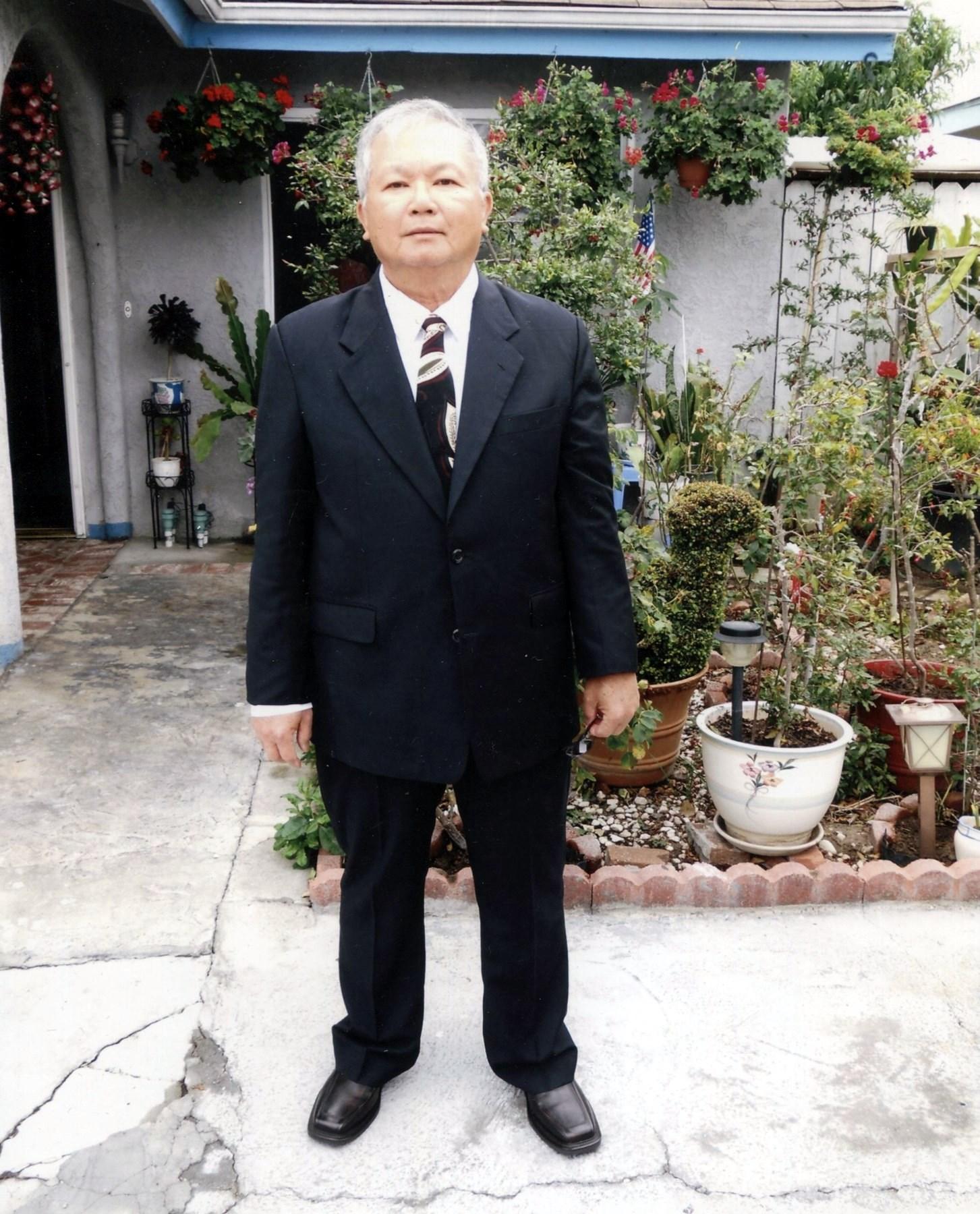 Richard Hoang  Quach