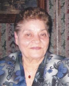 Anastasia  Kirkotsoglou