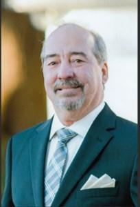 John Charles  McLaughlin