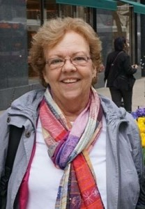 Diane Marie  King