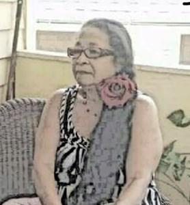 Francisca V.  Perez