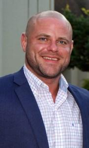 Brett Carl  Hinke